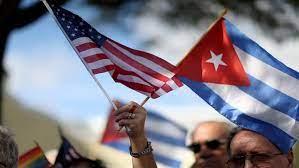 Photo of واشنطن:التقارب مع كوبا يكون تدريجيا