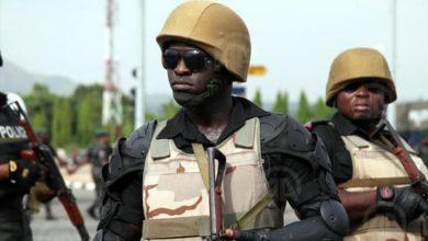 Photo of نشر قوات كاميرونية على الحدود مع نيجيريا تحسبا لهجمات من بوكو حرام