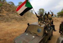 Photo of الجيش السوداني يستعيد السيطرة على موقع حدودي عقب اشتباك مع الجيش الإثيوبي