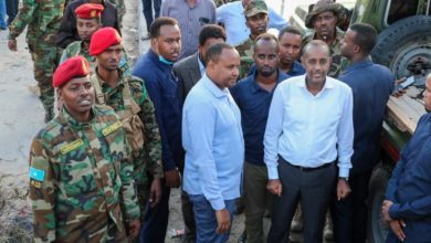 Photo of اتفاقية أمنية لإعادة الوضع الطبيعي إلى العاصمة الصومالية
