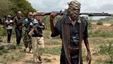 "Photo of جماعة""بوكو حرام"" تستهدف مقرا للقوات النيجيرية بولاية بورنو"