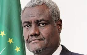 Photo of الاتحاد الأفريقي يؤكد تعيين مبعوث خاص إلى الصومال قريبا