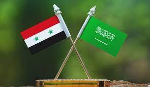 Photo of الطريق إلى دمشق.. لقاءات سرية لإعادة العلاقات السعودية مع سوريا