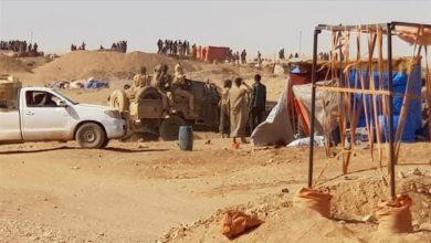 Photo of اشتباكات وأنباء عن دعم عسكري فرنسي-قطري للمتمردين في تشاد