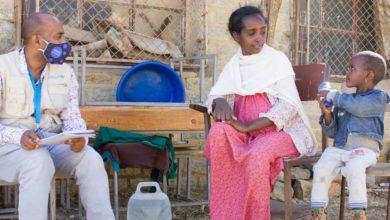 Photo of تيغراي: استمرار تقويض الحركة الإنسانية