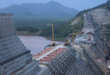 Photo of Dam War: Water becomes a political pressure card