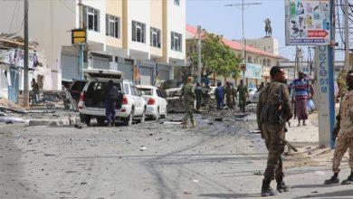 Photo of حركة الشباب تشن هجوما على قاعدة للقوات الصومالية جنوب غربي البلاد