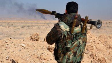 """Photo of خلايا""""داعش""""في دير الزور:استعراض أم عودة فعلية؟"""