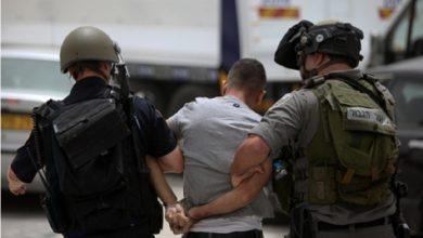 Photo of سجل مرعب من جرائم الإحتلال:اعتقال مليون فلسطيني منذ 1967