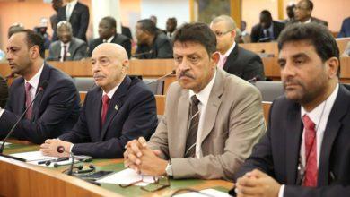 Photo of لجنة الدفاع بالبرلمان الليبي تدين تصريحات الرئيس الجزائري وتعتبرها تدخلًا سافرا