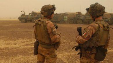 "Photo of الجيش الفرنسي يعلن تصفية قائد بتنظيم""القاعدة""في مالي"