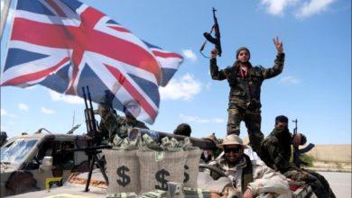 Photo of لندن قدّمت 477 مليون دولار لدعم الإرهابيين في سوريا