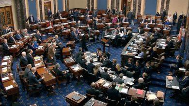 Photo of الحزب الجمهوري يضغط للحفاظ على سلطة بايدن للقيام بعمليات عسكرية دون موافقة الكونغرس
