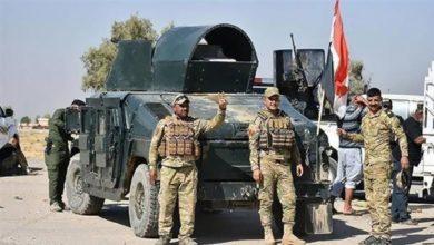"""Photo of القبض على أبرز إرهابيي """"ولاية الجنوب"""" في بغداد"""