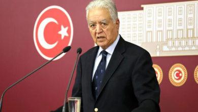 Photo of سفير تركي سابق: عقيدة أردوغان الإخوانية أوصلت تركيا إلى طريق مسدود