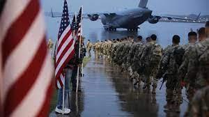 Photo of مباحثات بين واشنطن وبغداد بشأن الوجود العسكري الأمريكي في العراق