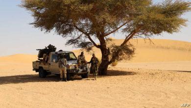 Photo of مقتل 15 جندياً بالنيجر في هجوم إرهابي
