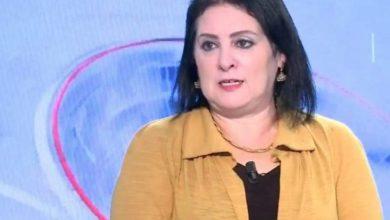 "Photo of الدكتورة بدرة قعلول: تفاعل إيجابي في المنطقة لإنهاء تسلّط  جماعة ""الإخوان"""