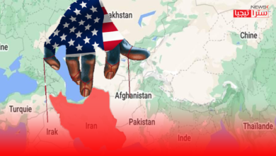 Photo of نوايا واشنطن الإنسحاب من العراق:تكتيك أم استراتيجية