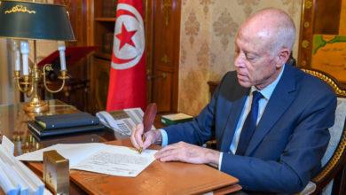Photo of دعوة الرئيس سعيّد إلى فتح تحقيق بشأن عشرات المليارات دخلت خزينة الدولة ثم تبخرت
