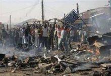Photo of قتلى في أعمال شغب بجيبوتي بين القوميتين الصومالية والعفر