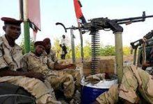Photo of ضبط أسلحة وذخائر على الحدود في طريقها من إثيوبيا الى الخرطوم