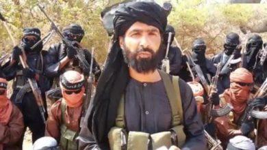 """Photo of الرئيس الفرنسي يعلن مقتل الزعيم التاريخي لـ """"داعش"""" بغرب إفريقيا"""