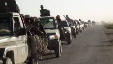 Photo of قتال عنيف بين الشرطة وعناصر من الجيش الصومالي بالعاصمة مقديشو
