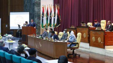 Photo of ليبيا: برلمان يقرر ورئيس حكومة يرفض!