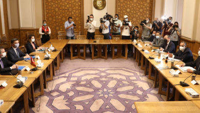 Photo of هل تفضي المباحثات المصرية التركية إلى مرحلة جديدة في العلاقات بين البلدين؟