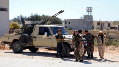 Photo of تقرير: أنقرة والميليشيات هما المستفيدان من الأزمة الليبية