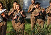 Photo of إيران تواصل عملياتها العسكرية ضد الأكراد بشمال العراق