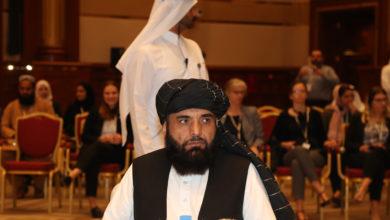 Photo of طالبان ترشح مبعوثا لدى الأمم المتحدة للحديث أمام زعماء العالم