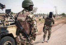 """Photo of مقتل 16 جندياً نيجيريا في هجوم نسب إلى """"داعش"""""""