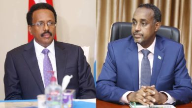Photo of هوس فرماجو بالسلطة..هل يقود الصومال إلى حرب أهلية؟