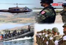 """Photo of الجيش التونسي """"الأعين الساهرة"""" لحماية البلاد وركيزة أساسية في مكافحة الإرهاب"""