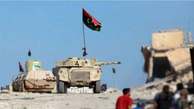 Photo of الجيش الليبي يقضي على عشرات المرتزقة بالجنوب الغربي للبلاد