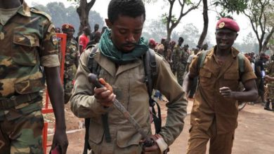 "Photo of مقتل جنديين وجرح 4 عناصر من""فاغنر"" بجمهورية إفريقيا الوسطى"