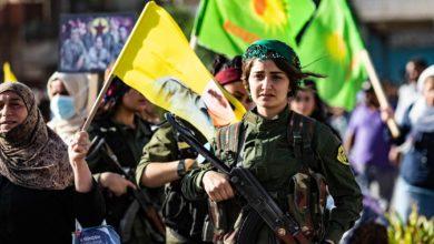Photo of هل يُواجه الأكراد مصير الأفغان؟