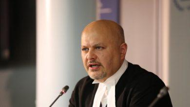 Photo of المدّعي العام للمحكمة الجنائية الدولية.. من هو كريم خان؟
