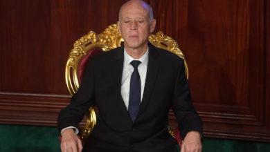 Photo of الرئيس سعيّد: التدابير الإستثنائية ستتواصل وسيأتي دستور بما يريده الشعب