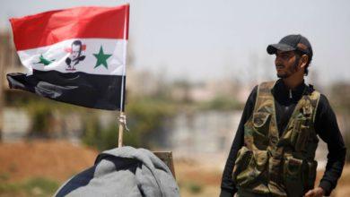 Photo of بعد شهرين من الفوضى:الجيش العربي السوري يحرّر درعا من المجموعات المسلحة