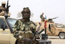 Photo of 27 قتيلا في اشتباكات بولاية وداي التشادية