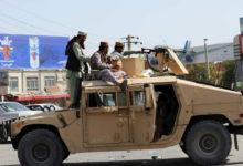 Photo of دعوة داخل الكونغرس إلى تصنيف حركة طالبان كمنظمة إرهابية أجنبية
