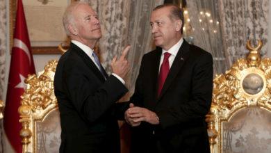 Photo of وسط رفض أمريكي..أردوغان يحلم بشراء طائرات حربية أمريكية حديثة