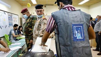 Photo of أيام صعبة أمام بغداد في ظل رفض قوى موالية لإيران نتائج الإنتخابات