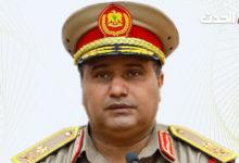 Photo of الفريق خيري التميمي:لجنة 5+5 ستضع خطة لحل الميليشيات ونزع أسلحتها
