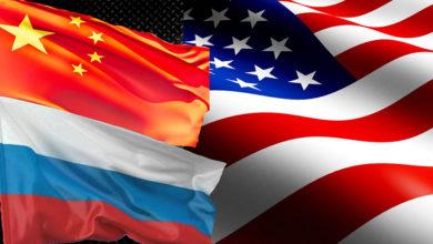 Photo of أمريكا تنسحب من الجبهات التقليدية للتركيز على الصين وروسيا