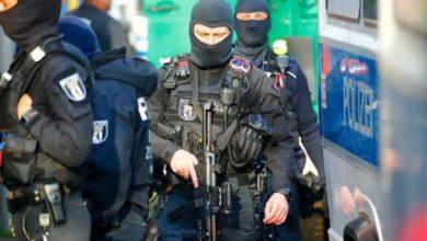 Photo of عملية مداهمة في 3 ولايات ألمانية على خلفية الاشتباه في تمويل الإرهاب