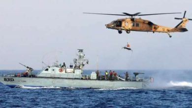 Photo of مناورات روسية ـ صينية في بحر اليابان